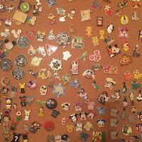 Lot of 200 Disney Trading Pins  FREE LANYARD US SELLER! U PICK BOY OR GIRL