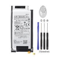 New FB55 Battery For Motorola Droid Turbo 2 XT1585 / Moto X Force XT1581 3550mAh