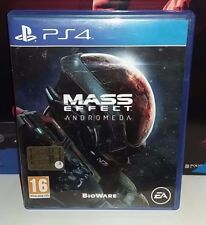 Mass Effect Andromeda PS4 USATO ITA