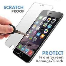 Real HD Tempered Glass Screen Protector for Apple iPhone7 Plus