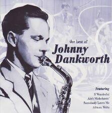 Johnny Dankworth - The best of (2 CDs)