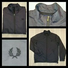 Fred Perry Polyester Funnel Neck Coats & Jackets for Men