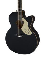 Gretsch G5022cbfe Rancher Falcon Jumbo Electro Acoustic Black