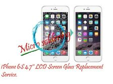 iPhone 6S 4.7'' LCD Screen Replacement Service Same day Repair & Return