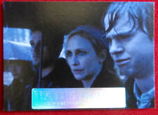 BATES MOTEL (Season 2) - MISS WATSON'S GONE - FOIL PARALLEL Card #10 - Breygent