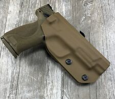 "Smith & Wesson M&P 9 / 40  & M2.0 5"" Paddle holster by SDH Swift Draw Holsters"