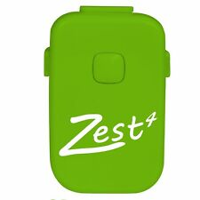 Zest 4 Bedwetting Alarm With 8 Loud Tones, Strong Vibrations and Lights