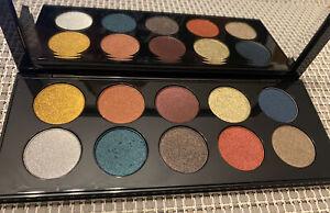 Pat McGrath Labs  MOTHERSHIP eyeshadow palette GENUINE RRP £120
