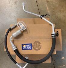 Pontiac GM OEM Vibe AC A/C Air Conditioner-Compressor & Condenser Hose 88973604