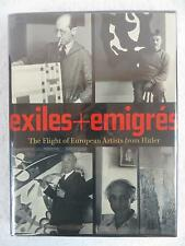 Stephanie Barron EXILES & EMIGRES The Flight of European Artists from Hitler