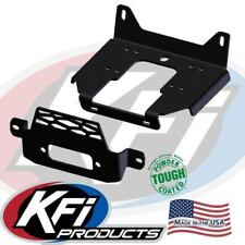 Polaris 2015-2018 RZR 900, 2014-2018 RZR 1000 & General Winch Mount KFI 101220