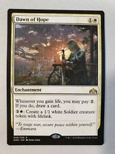 Dawn of Hope - Guilds of Ravnica - Magic The Gathering