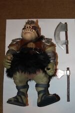"Gamorrean Guard 12"" Figure-Star Wars-Kenner 1/6th Scale-Customize Side Show"