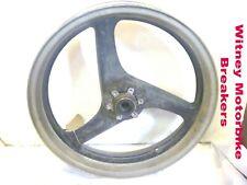 HONDA CBR1100 FRONT WHEEL RIM HUB CBR1100XX BLACKBIRD 1997-1998 CBR 1100XX XX