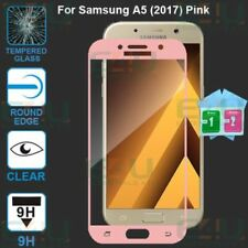 Pink Mobile Phone Screen Protectors for Samsung Galaxy A5