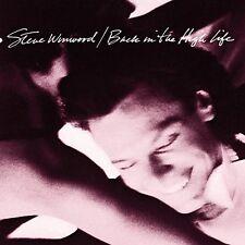 Steve Winwood - Back In The High Life [CD]