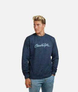 Ocean Pacific Script Logo Sweatshirt Sudadera para Hombre
