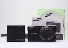 SAMSUNG NX100 logement Couvercle de boîtier 14,6 MP (sans objectif) nr.928