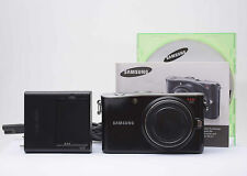Samsung nx100 carcasa body 14,6 MP (sin objetivamente) Nº 928