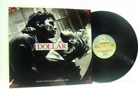 DOLLAR haven't we said goodbye before 12 INCH EX+/EX, DIME 122 , vinyl, single,