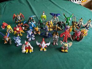 Digimon Lot **Please See All Photos For Complete Listing!**