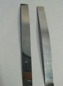1 Meter Nickel Lötband, Schweißband, für Akkubrücken, Lötfahnen, Akkuverbinder .