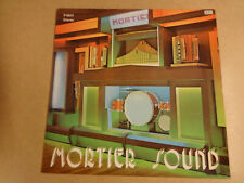 ORGAN ORGUE ORGEL LP / MORTIER SOUND