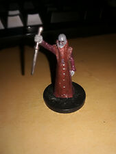 star wars miniatures collection tion medeon 51/60