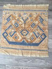 Sumatra Ceremonial Cloth , Tampan, Shipcloth Antique
