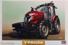 Hasegawa 1:35 Yanmar YT5113A Tractor Plastic Model Kit WM05 #66005