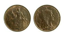 pcc1839_63) FRANCIA France, Dupuis, 10 Centimes, 1899, Paris
