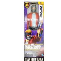 Marvel Guardians Of The Galaxy Titan Hero Series Star Lord Action Figure Hasbro