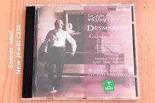 Desmarest - Grands Motets Lorrains - William Christie - Boitier neuf  - CD Erato
