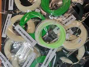 Airflo Combo Fly Lines. Crazy Price. Over 1000 Sold.