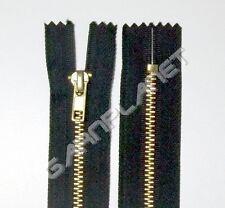 2,85€// Stück 2 Hosen Jeanshosen Reißverschluß von YKK 18 cm  Farben zu Auswahl