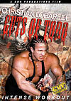 bodybuilding dvd CHRISTIAN LOBAREDE GUTS OF TORO