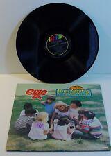 Evie - A Little Song of Joy - For My Little Friends 1978 Word LP Vinyl