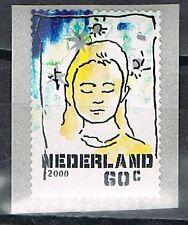 Nederland Rolzegel Kerst 2000 nr 1950 LASTIG