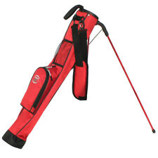 Hot-Z 1.0 Stand Bag Red Golf Bag