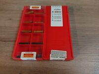 NEW SANDVIK 10pcs for grooving N123K2-0600-0004-GM 4225
