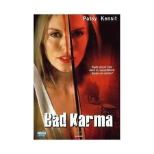 DVD BAD KARMA