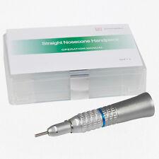 NSK Style E-Type Dental Slow low Speed Straight Handpiece Latch Type JM-D