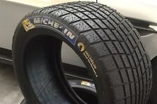31/71-18 Michelin P2G Racing Wet Slick Total Performance 31 71 18  x1 NEW TYRE