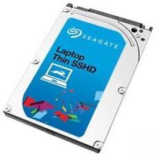 Seagate STBD1000400 1 TB 2.5  Internal Hybrid Hard Drive - 8 GB SSD Cache Capaci
