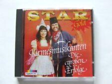 Kirmesmusikanten | CD | Star Gold-Die großen Erfolge (14 tracks)