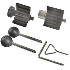 Conjunto de herramientas de bloqueo de sincronización Diesel VAG TDI PD DOHC MOTORES AUDI SEAT VW AT841