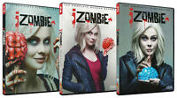 iZombie (The Complete Season 1-3) (Boxset) New DVD