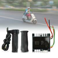 Electric Bicycle Bike 48V-60V 1500W Brushed Controller Speed Controller Scooter