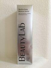 BEAUTYLAB LONDON Skin Care Body Moisture Serum Firming Hydrates Anti-aging NIB