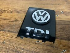 Vw TDI Engine Badge Emblem Logo 013426A